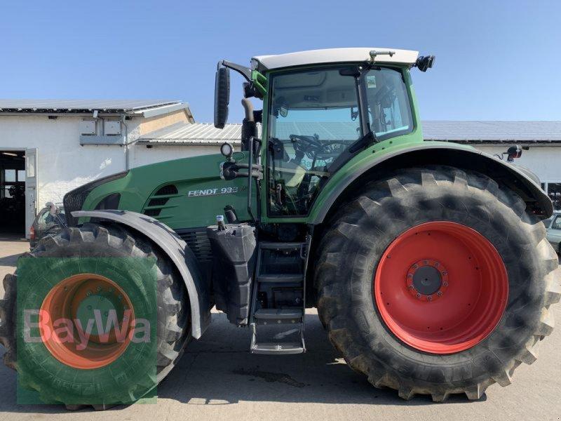 Traktor a típus Fendt 933 VARIO SCR PROFI PLUS, Gebrauchtmaschine ekkor: Oberschöna (Kép 2)