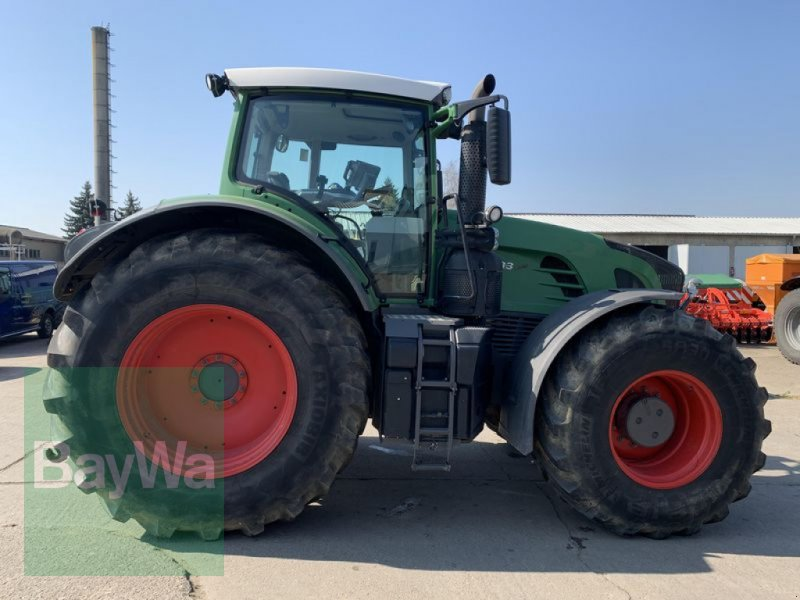 Traktor a típus Fendt 933 VARIO SCR PROFI PLUS, Gebrauchtmaschine ekkor: Oberschöna (Kép 1)