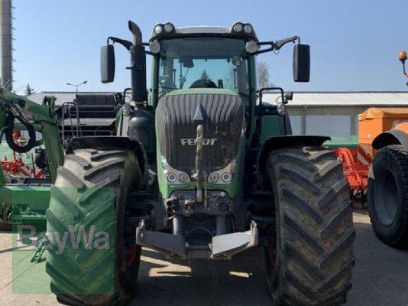 Traktor a típus Fendt 933 VARIO SCR PROFI PLUS, Gebrauchtmaschine ekkor: Oberschöna (Kép 3)