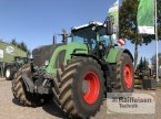 Traktor des Typs Fendt 933 Vario SCR Profi Plus in Bad Oldesloe