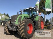 Traktor des Typs Fendt 933 Vario SCR Profi Plus, Gebrauchtmaschine in Bad Oldesloe
