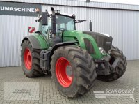 Fendt 933 Vario SCR Profi Traktor