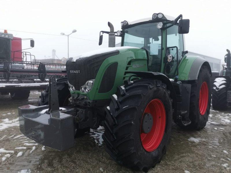 Traktor tip Fendt 933 Vario SCR, Gebrauchtmaschine in Orţişoara (Poză 1)