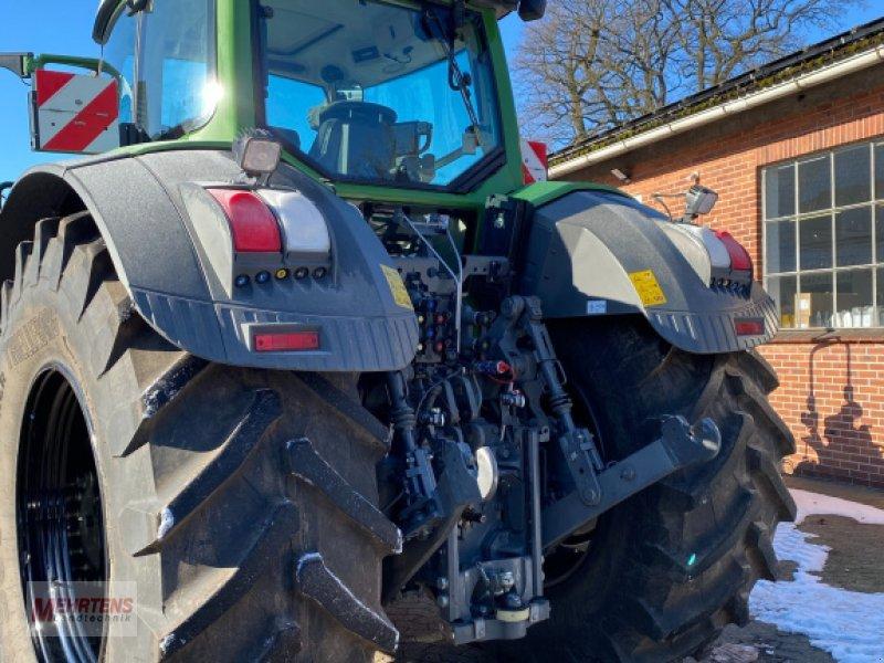 Traktor des Typs Fendt 933 Vario SCR, Gebrauchtmaschine in Gnarrenburg (Bild 6)