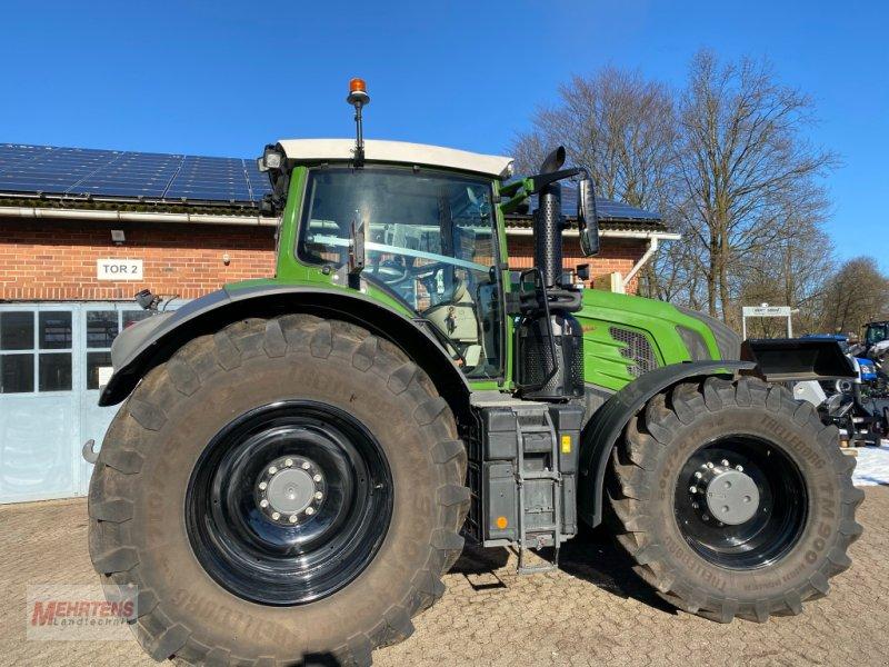 Traktor des Typs Fendt 933 Vario SCR, Gebrauchtmaschine in Gnarrenburg (Bild 7)