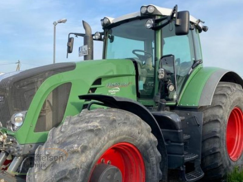 Traktor типа Fendt 933 Vario SCR, Gebrauchtmaschine в Gera (Фотография 1)
