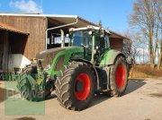 Fendt 933 Vario TMS Traktor