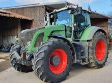 Fendt 933 Vario TMS Tractor