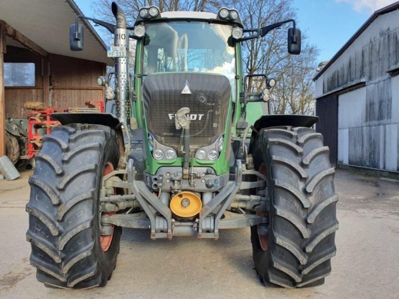 Traktor типа Fendt 933 Vario TMS, Gebrauchtmaschine в Langenau (Фотография 2)