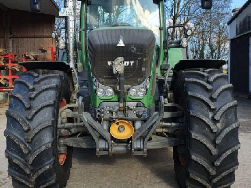 Traktor типа Fendt 933 Vario TMS, Gebrauchtmaschine в Langenau (Фотография 3)