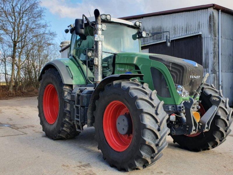 Traktor типа Fendt 933 Vario TMS, Gebrauchtmaschine в Langenau (Фотография 4)