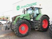Traktor des Typs Fendt 933 VARIO, Gebrauchtmaschine in MONDAVEZAN