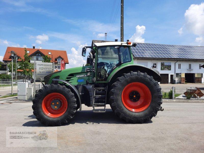 Traktor des Typs Fendt 933 Vario, Gebrauchtmaschine in Stetten (Bild 1)