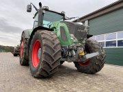 Traktor des Typs Fendt 933 Vario, Gebrauchtmaschine in Roosendaal