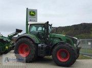 Traktor типа Fendt 933 Vario, Gebrauchtmaschine в Losheim