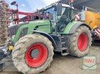 Traktor des Typs Fendt 933 Vario in Schwalmtal-Waldniel