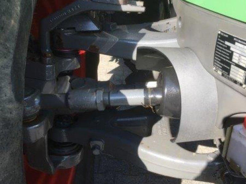 Traktor typu Fendt 933 Vario, Gebrauchtmaschine v Plau am See / OT Klebe (Obrázok 10)