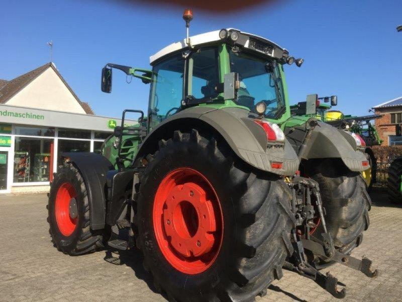Traktor typu Fendt 933 Vario, Gebrauchtmaschine v Plau am See / OT Klebe (Obrázok 2)