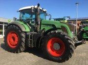 Traktor typu Fendt 933 Vario, Gebrauchtmaschine v Plau am See / OT Kle