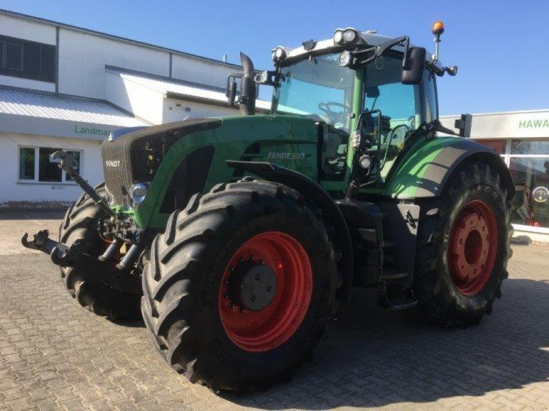 Traktor typu Fendt 933 Vario, Gebrauchtmaschine v Plau am See / OT Klebe (Obrázok 15)