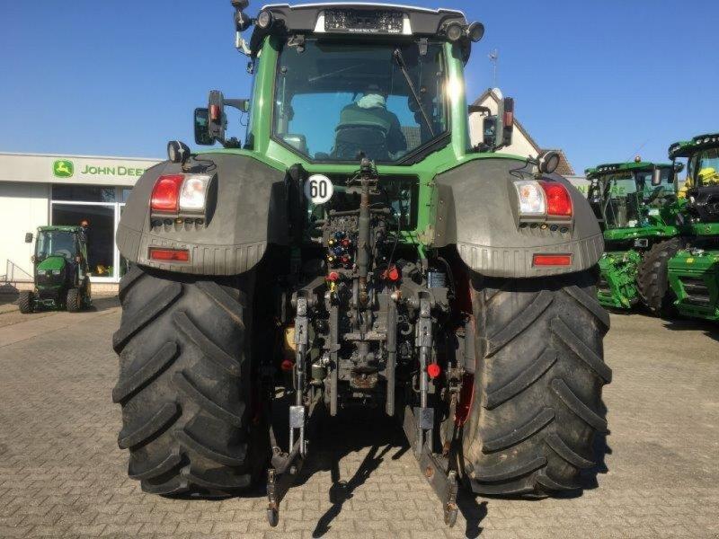 Traktor typu Fendt 933 Vario, Gebrauchtmaschine v Plau am See / OT Klebe (Obrázok 3)