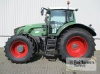 Traktor des Typs Fendt 933 Vario in Holle