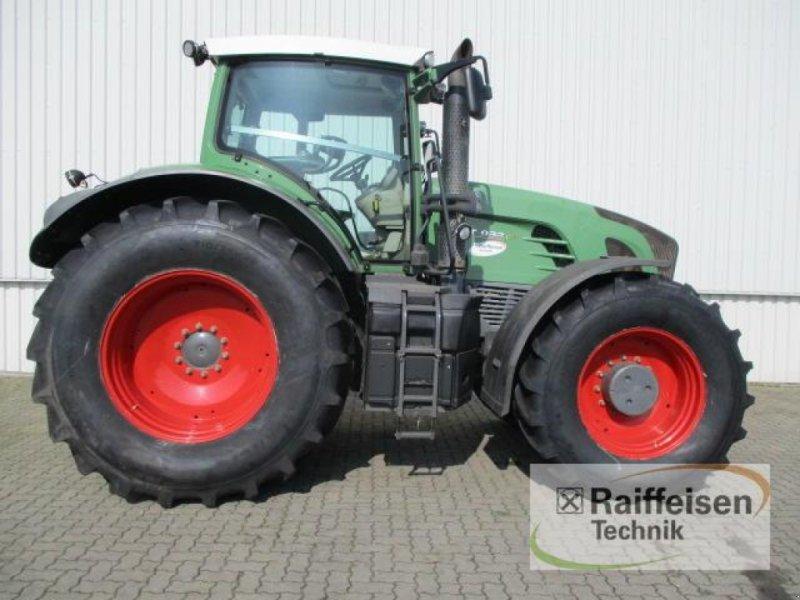 Traktor des Typs Fendt 933 Vario, Gebrauchtmaschine in Holle (Bild 2)