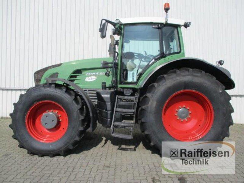 Traktor des Typs Fendt 933 Vario, Gebrauchtmaschine in Holle (Bild 1)