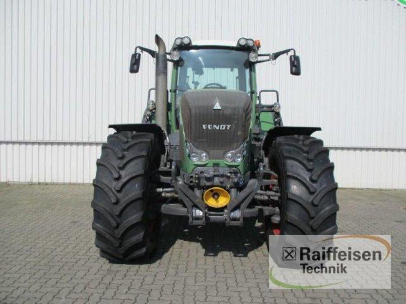 Traktor des Typs Fendt 933 Vario, Gebrauchtmaschine in Holle (Bild 3)