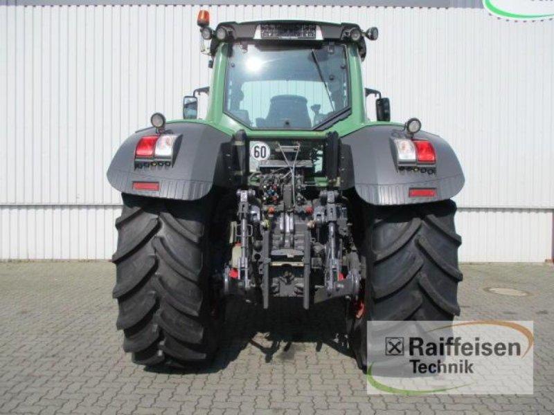 Traktor des Typs Fendt 933 Vario, Gebrauchtmaschine in Holle (Bild 4)