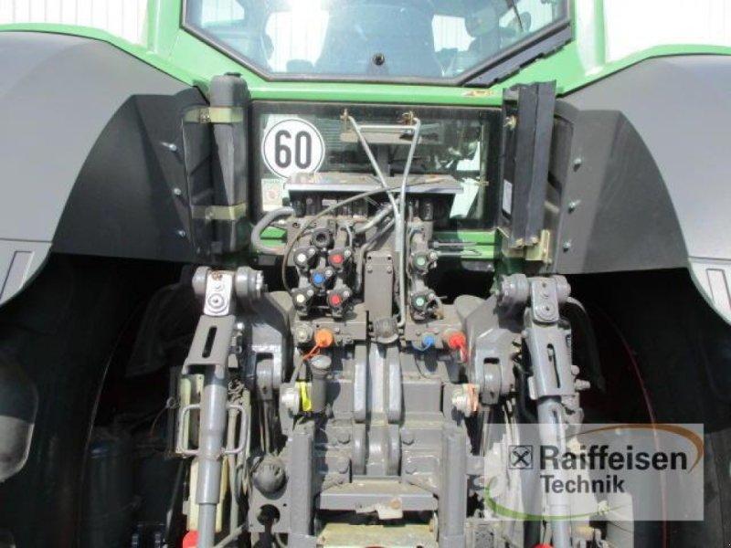 Traktor des Typs Fendt 933 Vario, Gebrauchtmaschine in Holle (Bild 6)