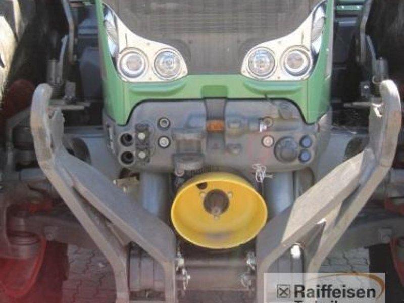 Traktor des Typs Fendt 933 Vario, Gebrauchtmaschine in Holle (Bild 5)