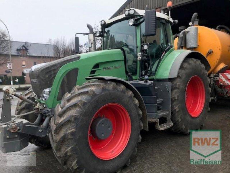 Traktor des Typs Fendt 933 Vario, Gebrauchtmaschine in Wegberg (Bild 1)