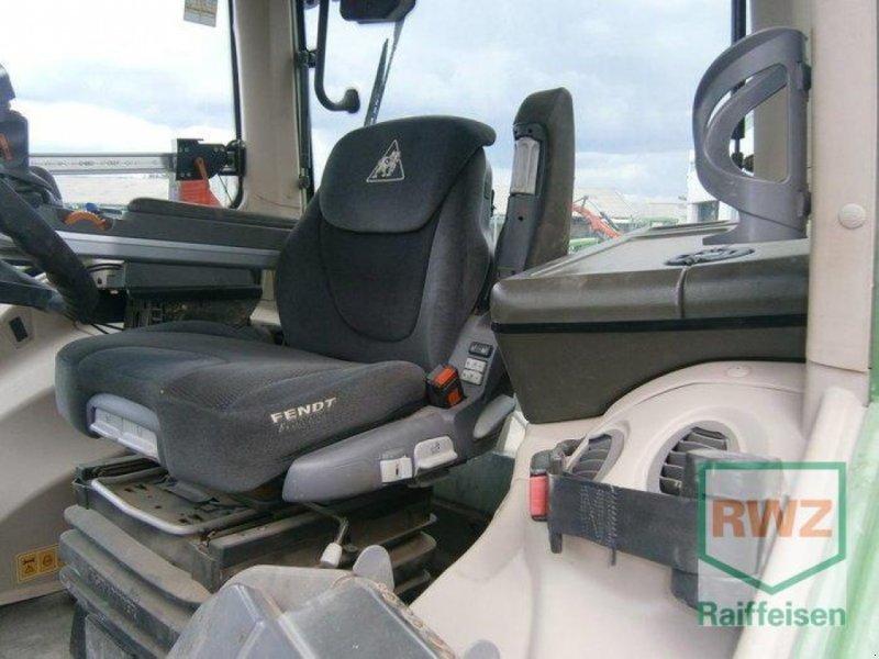 Traktor des Typs Fendt 933 Vario, Gebrauchtmaschine in Kruft (Bild 9)