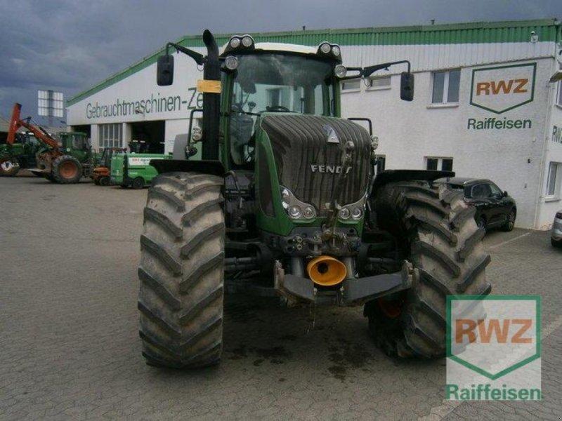 Traktor des Typs Fendt 933 Vario, Gebrauchtmaschine in Kruft (Bild 11)