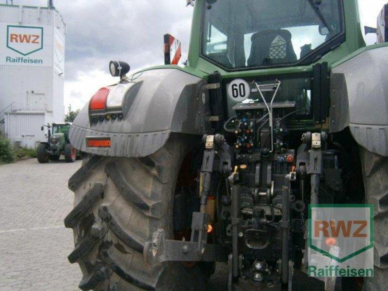 Traktor des Typs Fendt 933 Vario, Gebrauchtmaschine in Kruft (Bild 5)