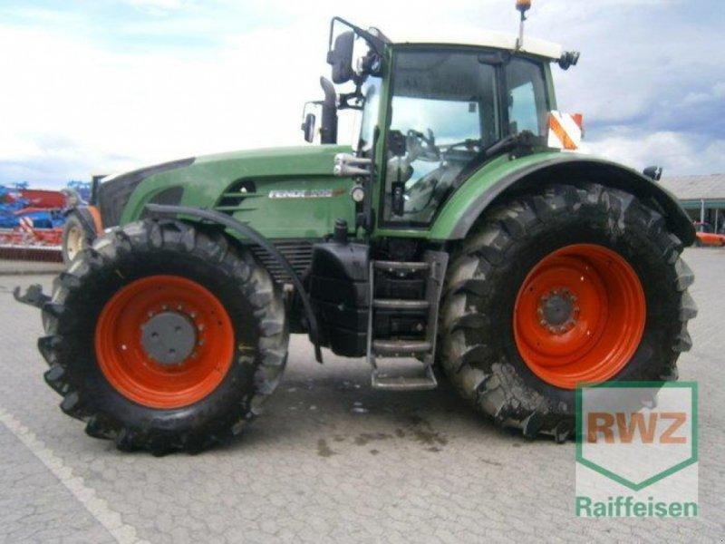 Traktor des Typs Fendt 933 Vario, Gebrauchtmaschine in Kruft (Bild 3)