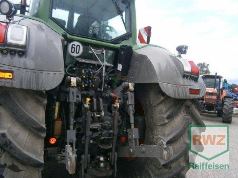 Traktor des Typs Fendt 933 Vario, Gebrauchtmaschine in Kruft (Bild 8)