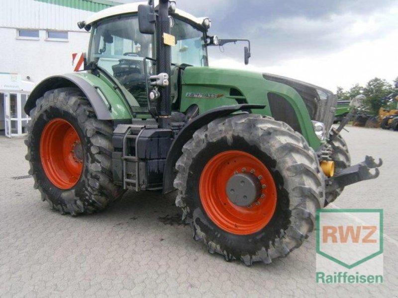 Traktor des Typs Fendt 933 Vario, Gebrauchtmaschine in Kruft (Bild 12)