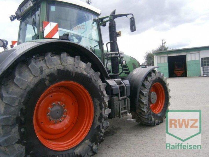 Traktor des Typs Fendt 933 Vario, Gebrauchtmaschine in Kruft (Bild 6)