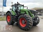 Traktor типа Fendt 933 VARIO в Starkenberg