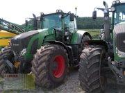 Traktor типа Fendt 933 Vario, Gebrauchtmaschine в Schwabhausen