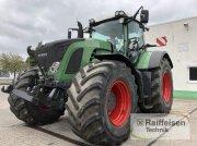 Fendt 933 Vario Traktor