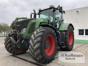 Traktor des Typs Fendt 933, Gebrauchtmaschine in Elmenhorst-Lanken