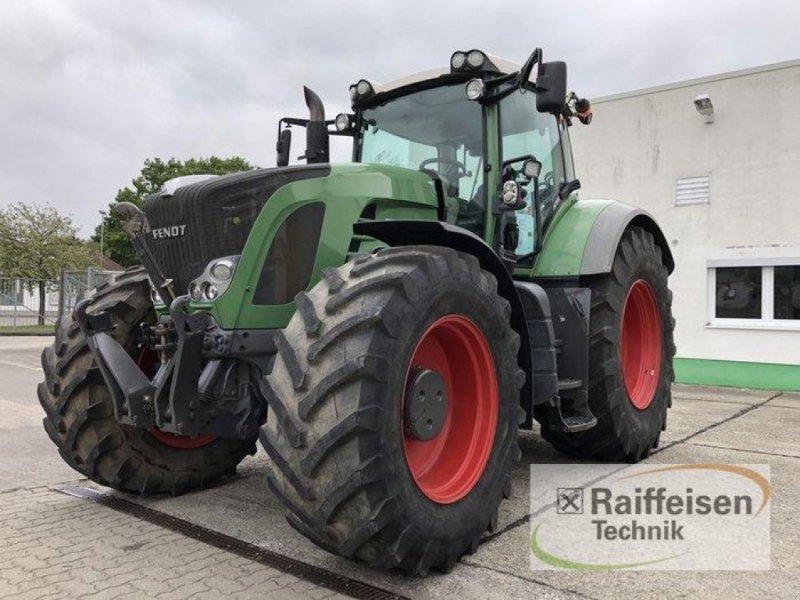 Traktor des Typs Fendt 933, Gebrauchtmaschine in Elmenhorst-Lanken (Bild 1)