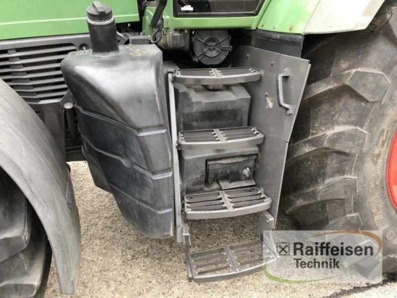Traktor des Typs Fendt 933, Gebrauchtmaschine in Elmenhorst-Lanken (Bild 4)