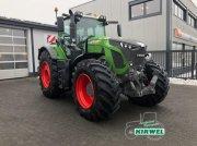 Fendt 933 Traktor