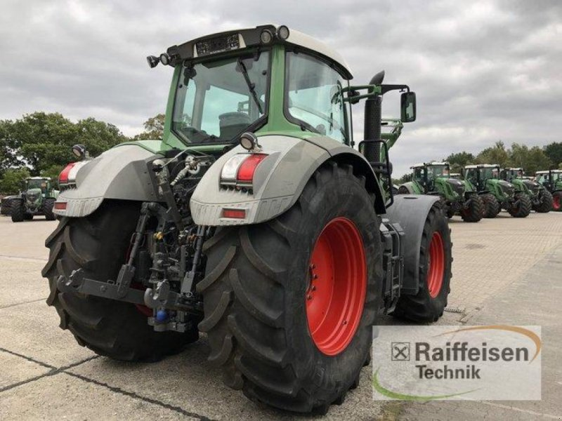 Traktor des Typs Fendt 933, Gebrauchtmaschine in Bad Oldesloe (Bild 10)