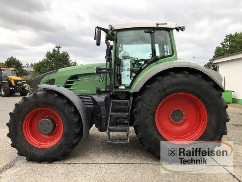 Traktor des Typs Fendt 933, Gebrauchtmaschine in Bad Oldesloe (Bild 5)