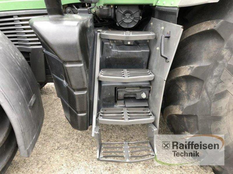 Traktor des Typs Fendt 933, Gebrauchtmaschine in Bad Oldesloe (Bild 14)